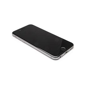 Phải làm sao khi màn hình iPhone 6 bị hở sáng?