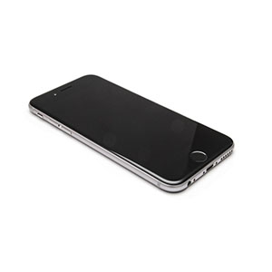Tại sao màn hình iPhone có vệt đen? Khắc phục như thế nào?