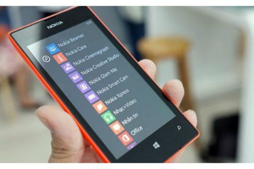 thay màn hình lumia tại đà nẵng