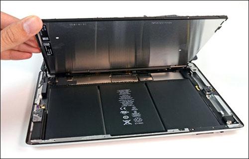 Tại sao nên thay pin iPad tại thaymatkinhdanang.net?