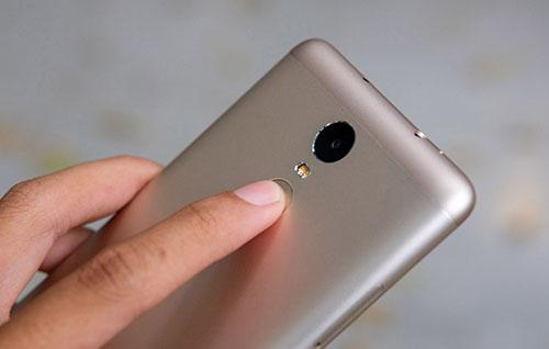Nguyên nhân khiến Redmi Note 3 không nhận vân tay do đâu?