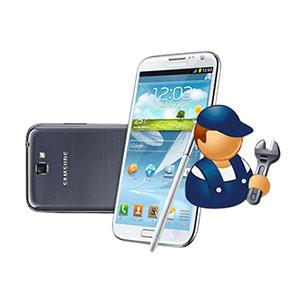 Điện thoại Samsung không rung