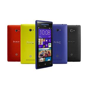 Sửa lỗi HTC 8X hay bị nóng máy