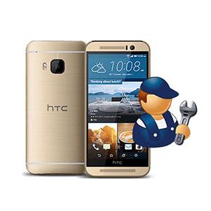 Fix lỗi ám tím trên HTC One M7
