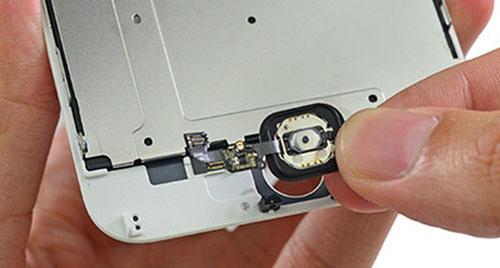 Sửa lỗi cảm biến vân tay iPhone 6/6s/6Plus ở đâu uy tín?