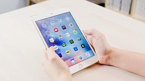 Màn hình iPad Mini bị giật do những nguyên nhân nào ?