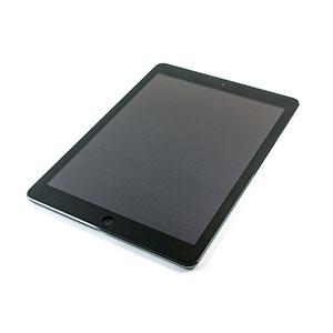 Màn hình iPad bị đen phải làm sao