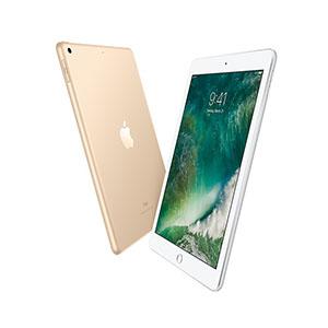 Màn hình iPad bị nhiễu màu
