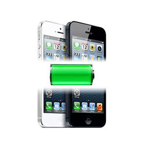Pin iPhone 5 xài được bao lâu
