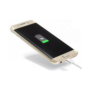 Điện thoại Samsung không sạc pin được