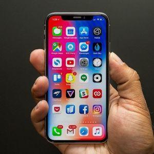 Hướng dẫn fix lỗi iPhone X bị phóng to màn hình nhanh nhất