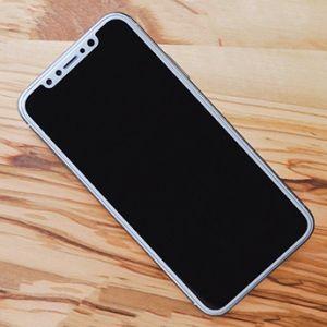 Tự dưng iPhone X bị tắt màn hình phải làm sao?