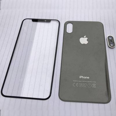 ép kính iPhone x tại Đà Nẵng