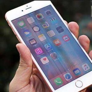 Sửa lỗi màn hình iPhone 6/ 6 Plus bị nháy liên tục nhanh gọn