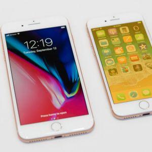 Sửa ngay lỗi màn hình iPhone 8 bị vàng nhanh nhất