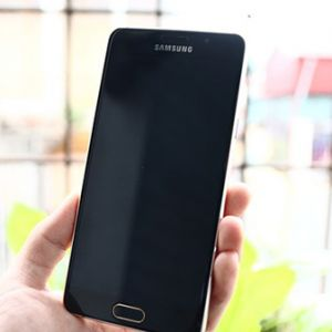 Điện thoại samsung A5 bị đen màn hình và đây là cách sửa