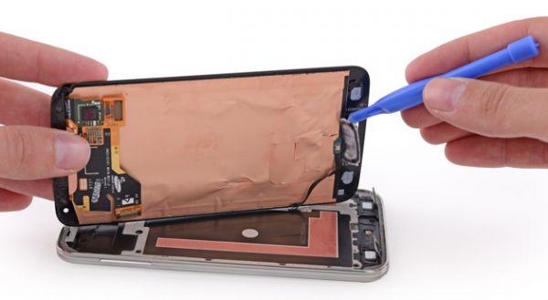 Địa chỉ sửa chữa điện thoại Samsung đáng tin cậy