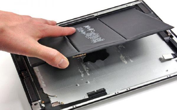 Thay pin iPad tại Đà Nẵng chuyên nghiệp, uy tín, giá rẻ