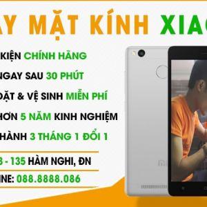 Sữa chữa điện thoại Xiaomi – THAY MẶT KÍNH XIAOMI giá rẻ uy tín tại Đà Nẵng