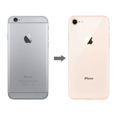 Độ vỏ Iphone Đà Nẵng