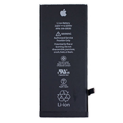 Thay pin Iphone chính hãng