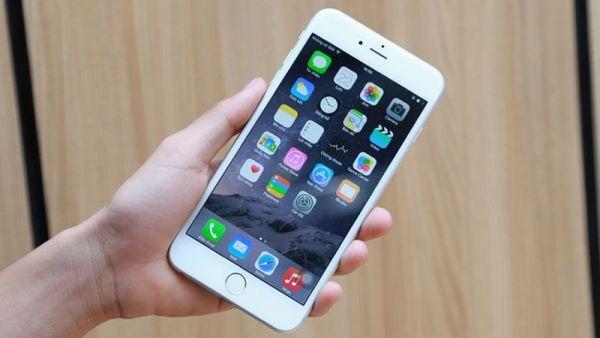 iPhone 6 Plus thỉnh thoảng bị đơ cảm ứng fix thế nào? - Thaymatkinhdanang.net