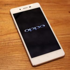 Oppo neo 7 bị treo logo không rõ nguyên nhân