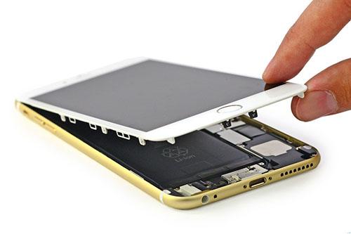 làm mới màn hình iPhone uy tín nhất tại Đà Nẵng giá rẻ bất ngờ