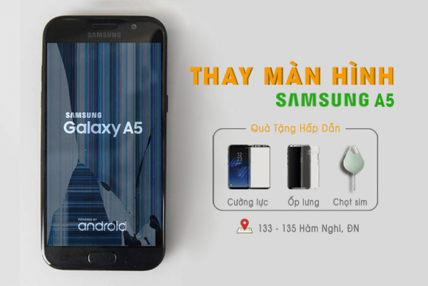 Địa chỉ làm mới màn hình Samsung Uy tín, Tin cậy