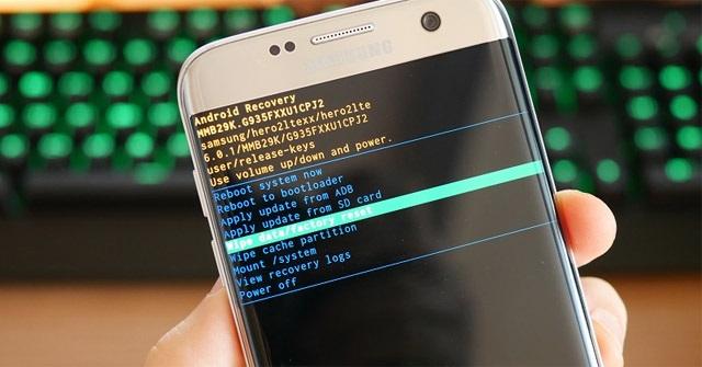 Thống kê mọi trường hợp Samsung galaxy A7 2017 bị lỗi và