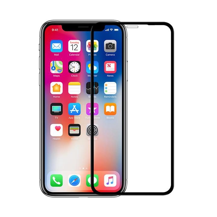 Iphone XS Max thay mặt kính