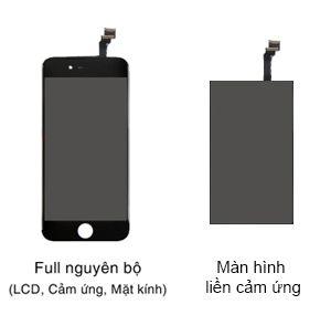 Công nghệ làm kính iphone là gì? Tại sao lại làm kính chứ không cần thay màn hình?
