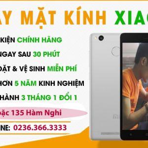 MẶT KÍNH XIAOMI giá rẻ uy tín tại Đà Nẵng