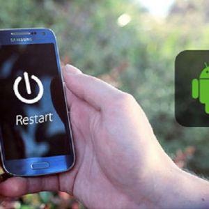 Cách Tắt Chế Độ An Toàn Trên Android
